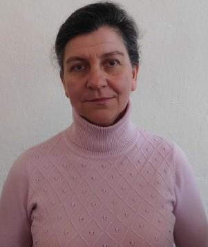 Хомик Ольга Андріївна