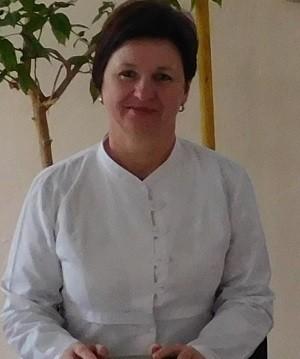 Косенчук Олена Михайлівна
