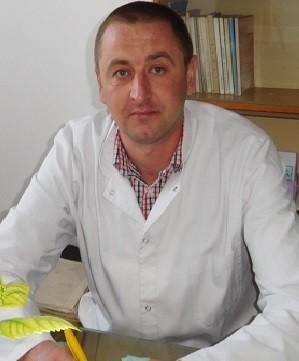 Курій Юрій Леонтійович