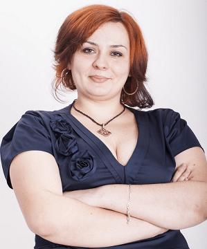 Мельник Вікторія Володимирівна